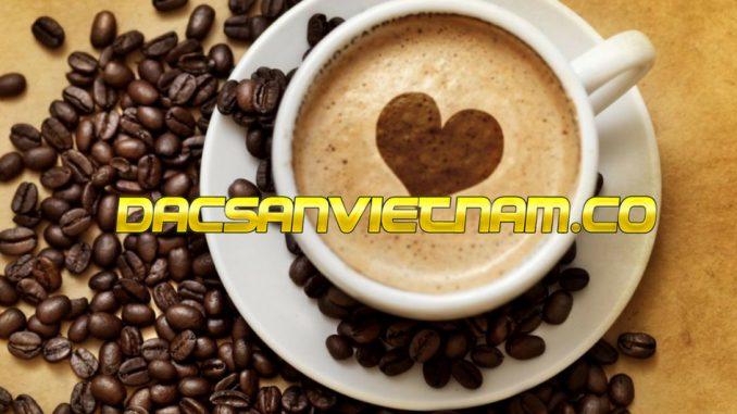 cà phê Gia Lai
