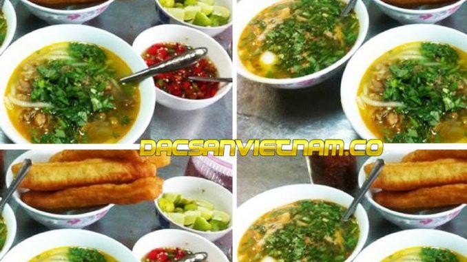 Bánh canh Đà Nẵng