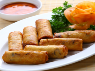 Top 16 món ăn được xem là đặc sản Quảng Bình làm quà bạn nên mua về 1