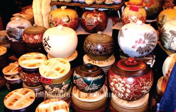 Đi Đài Loan mua gì - 15 món quà Đài Loan bạn nên mua khi đi du lịch 10