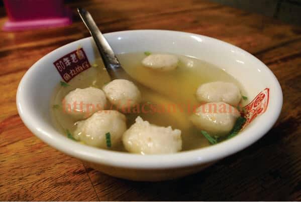 Ẩm thực Đài Loan- Hành trình khám phá 18 món ăn độc đáo tại Đài Loan 11