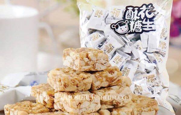 Đi Đài Loan mua gì - 15 món quà Đài Loan bạn nên mua khi đi du lịch 7
