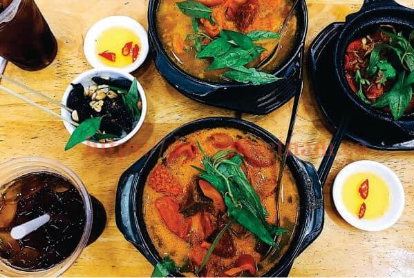 Ẩm thực Đài Loan- Hành trình khám phá 18 món ăn độc đáo tại Đài Loan 18