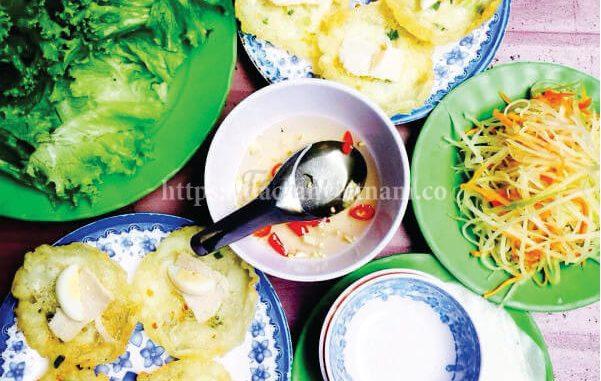 [ 2019] Top 19 Món ăn vặt ngon ở Huế và 20 Quán ăn vặt nổi tiếng 16