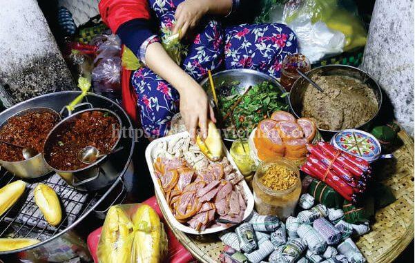 [ 2019] Top 19 Món ăn vặt ngon ở Huế và 20 Quán ăn vặt nổi tiếng 7