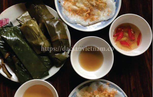 [ 2019] Top 19 Món ăn vặt ngon ở Huế và 20 Quán ăn vặt nổi tiếng 5