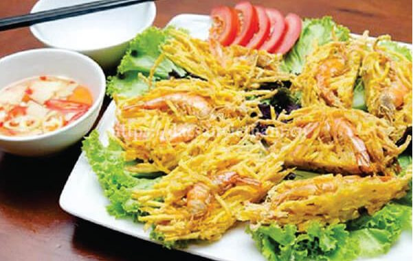 [ 2019] Top 19 Món ăn vặt ngon ở Huế và 20 Quán ăn vặt nổi tiếng 13