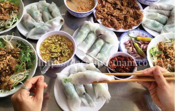 [ 2019] Top 19 Món ăn vặt ngon ở Huế và 20 Quán ăn vặt nổi tiếng 14