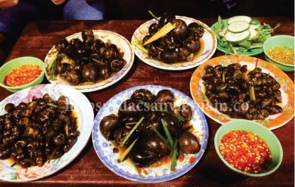 [ 2019] Top 19 Món ăn vặt ngon ở Huế và 20 Quán ăn vặt nổi tiếng 10