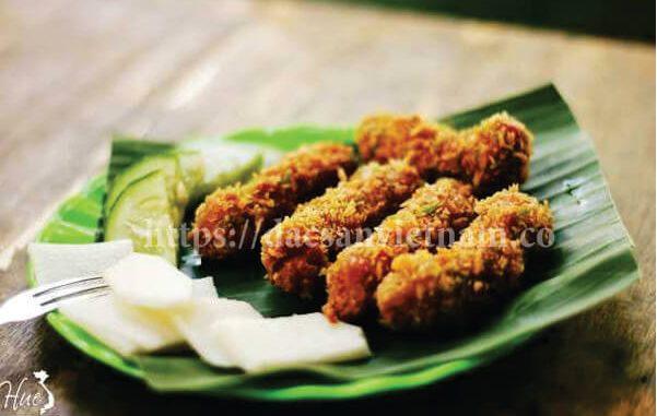 [ 2019] Top 19 Món ăn vặt ngon ở Huế và 20 Quán ăn vặt nổi tiếng 2