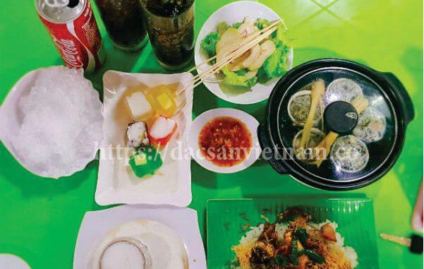 [ 2019] Top 19 Món ăn vặt ngon ở Huế và 20 Quán ăn vặt nổi tiếng 1