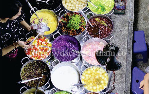 [ 2019] Top 19 Món ăn vặt ngon ở Huế và 20 Quán ăn vặt nổi tiếng 3