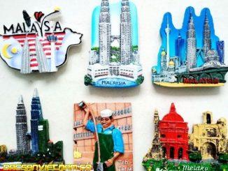 mua gì ở malaysia