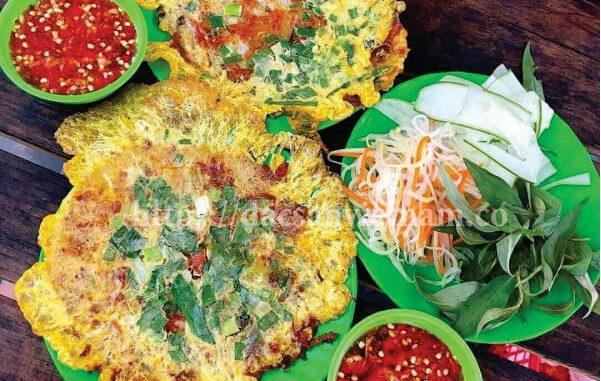 [ 2019] Top 19 Món ăn vặt ngon ở Huế và 20 Quán ăn vặt nổi tiếng 4