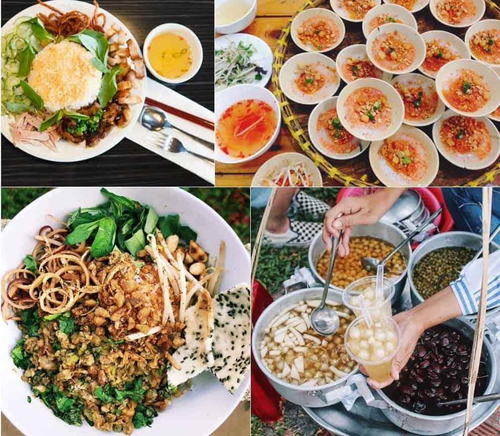 Đặc sản Huế - Tổng quan ẩm thực độc đáo đất Cố đô