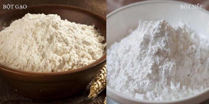 Bánh ram ít Huế - Cách làm bánh ngon đúng điệu Huế 1