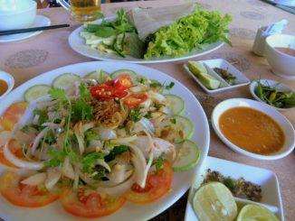Gỏi cá Mai Nha Trang - Đệ nhất món ngon vùng biển 21