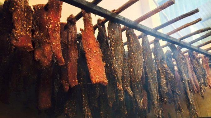 Thịt trâu gác bếp - Đặc sản Sapa ngon làm quà cực chất 2