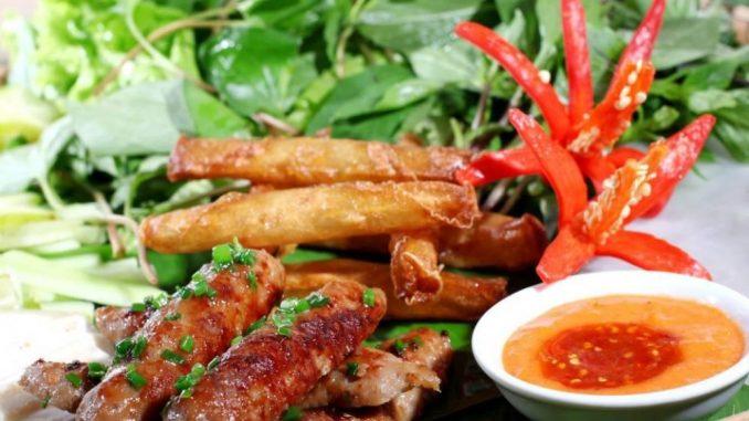 Top 7 món ngon Nha Trang mà du khách không thể bỏ qua 2